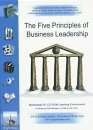 The Five Principles of Business Leadership