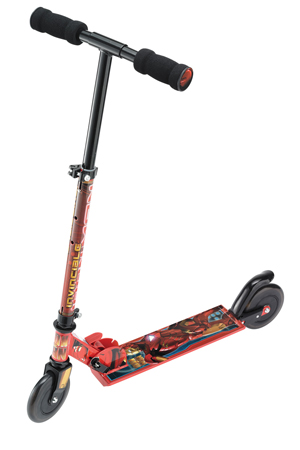 In-Line Scooter