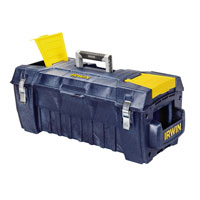 Pro Structural Foam Tool Box 26andquot