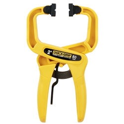 Quick-Grip Handi-Clamp - 51mm