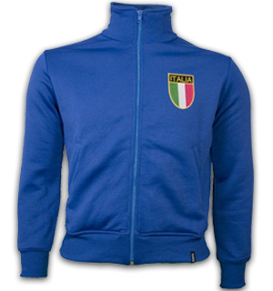 Copa Classics Italy 1970s jacket polyester / cotton