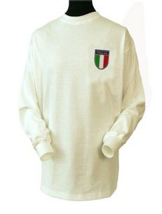 Toffs Italy 1960s Away Shirt