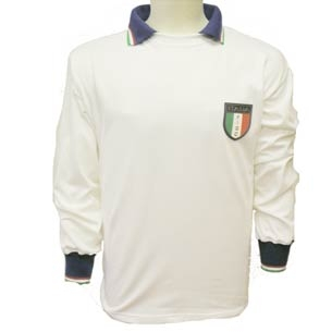 Toffs Italy 1982 Away