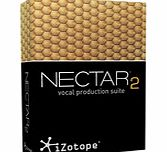 Nectar 2 Vocal Processing Tool