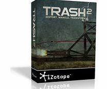 Trash 2 Ultimate Distortion Toolbox