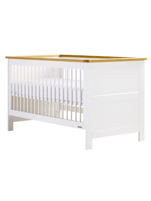 `emingway Two`Cot Bed