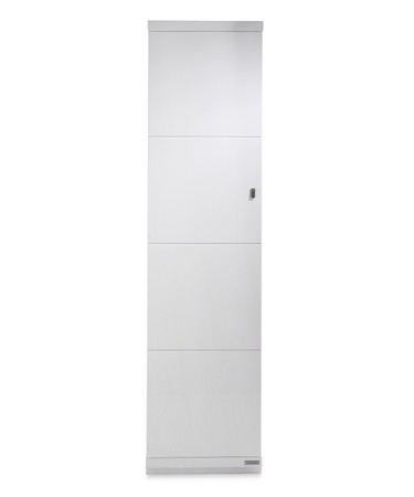 Skyline Wardrobe 1 door