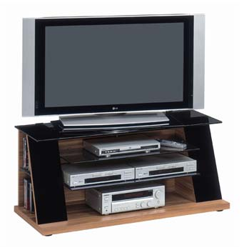 Luxus 130 LCD TV Stand