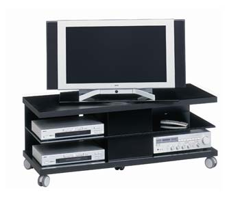 Power Play Extra Wide LCD TV Unit