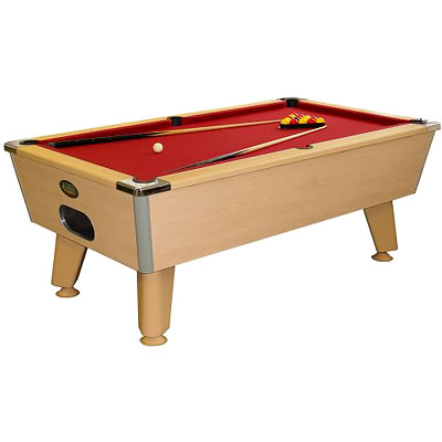 Boston 7ft Pro-Pool Table Boston 7ft