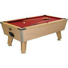 Boston 7ft Pro-Pool Table