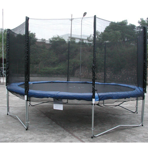 Jaques Jump Arena Safety Net for 8ft Trampoline