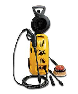 JCB PW9TSS Pressure Washer - review, compare prices, buy online