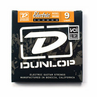 Dunlop Electric Guitar Strings Nickel Wound Light
