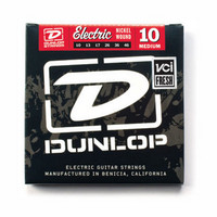 Dunlop Electric Guitar Strings Nickel Wound Medium