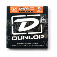 Dunlop Electric Guitar Strings Nickel Wound