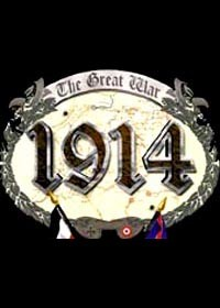 1914 The Great War P