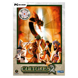 Cultures 2 The Gates of Asgard PC