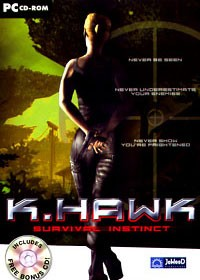 K Hawk Survival Instinct PC