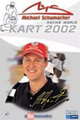 Michael Schumacher Racing World Kart 2002 PC