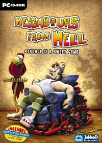 Neighbours From Hell PC