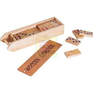 John Crane Ltd PINTOY Giant Dominoes