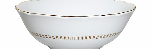 John Lewis Country Parlour Cereal Bowl, Multi