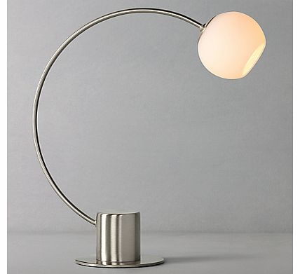 Helium Touch Lamp