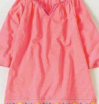 Johnnie  b Beach Cover Up, Washed Neon Pink 33946088