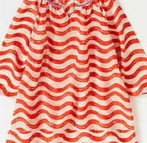 Johnnie  b Printed Beach Cover Up, Coral Reef Wave 33966003