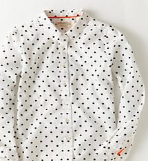 The Shirt, Warm White/Black Spot 33921537