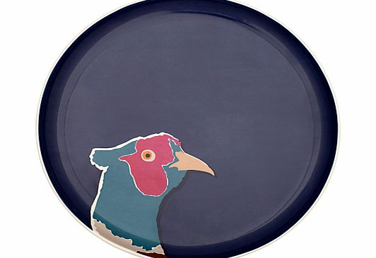 Joules Pheasant Side Plate
