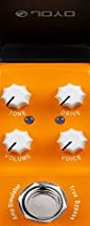 JOYO JF-310 Orange Juice Guitar Effects Amp Simulator