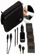 Tech Pack XL - Black (For DS Lite)