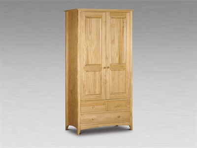 Kendal Combi Wardrobe Small Single (2