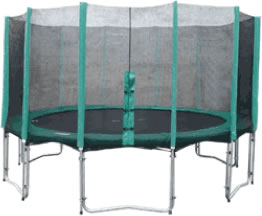 Jump For Fun 10ft Sky Jump Safety Net