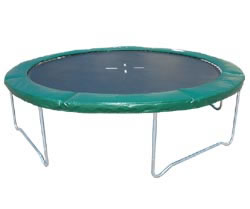Jump For Fun 14ft Big Jump Trampoline with