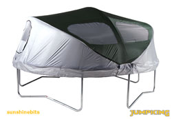 jumpking Trampoline Tent-10ft Tent