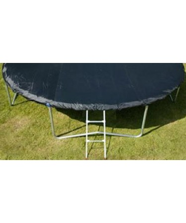 Jumpking Trampolines Nylon cover and ladder set