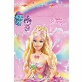 Party Loot Bags (pack of 8) - Barbie Fairytopia(TM)