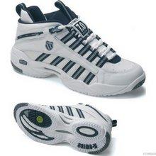 k swiss mens ultrascendor mid outdoor tennis shoe review
