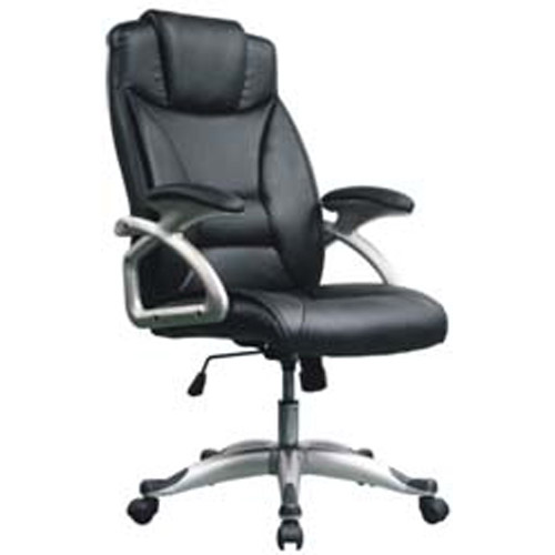 Excelsor Deluxe Leather Office Chair