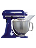 KitchenAid Artisan Food Mixer Blue