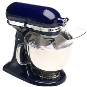 Kitchenaid Artisan Stand Mixer Blue