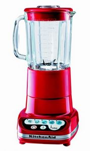 KitchenAid KSB52 Red