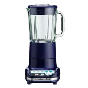 Kitchenaid Ultrapower Blender Blue