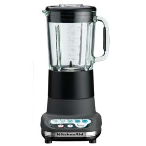 Kitchenaid Ultrapower Blender Grey