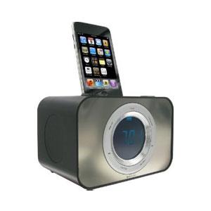 how to change alarm sound iphone
