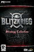 KOCH Blitzkrieg Strategy Collection PC