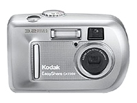 EasyShare CX7300 3.2MP 3x Digital Zoom 16MB Internal Memory 1.6 TFT